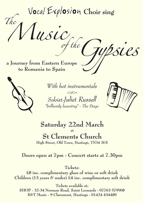Gypsy_music_flyer