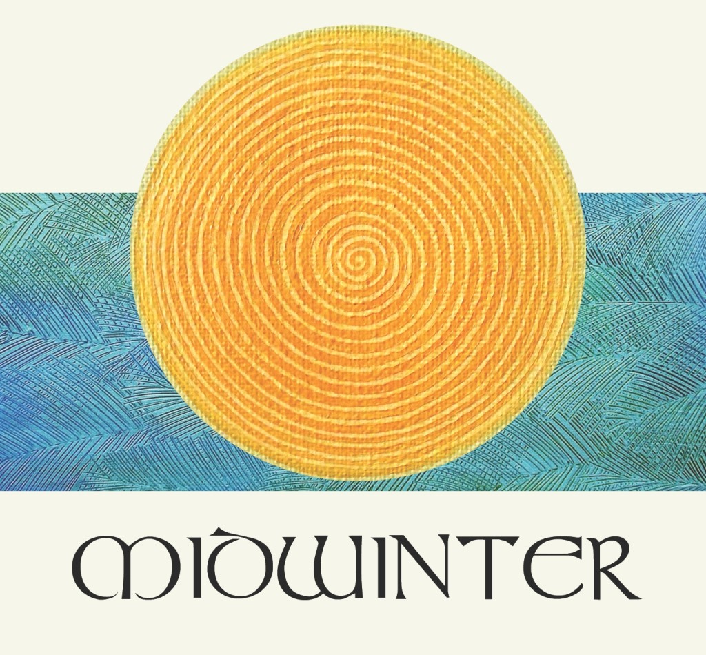 Midwinter CD POSTER